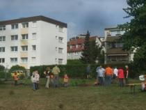 Stadtteilgarten
